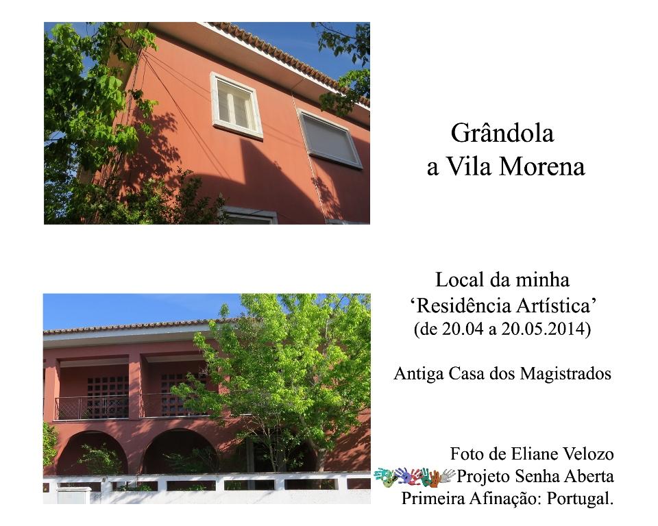 RED- casa de minha residencia artistica- grandola a vila orena cópia