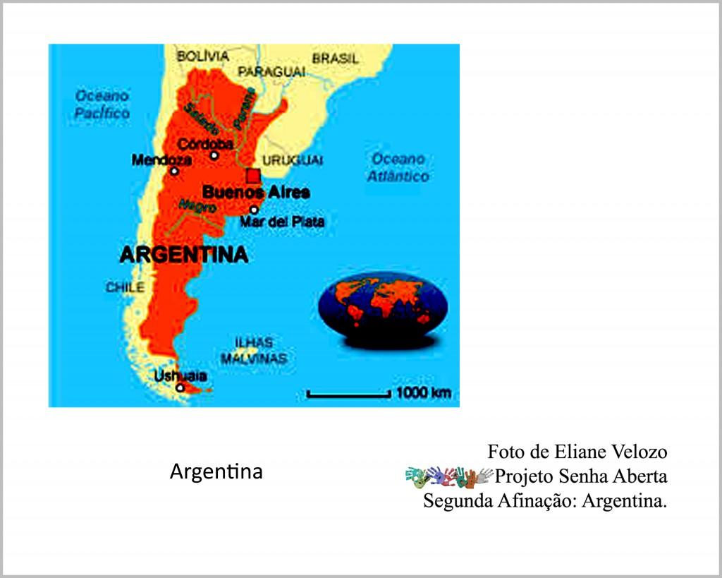 2-mapa da argentina cópia