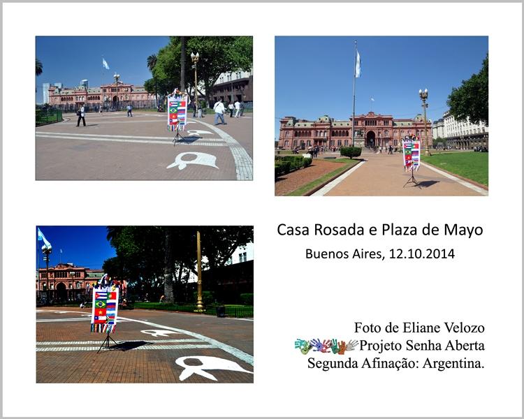 29-Casa Rosada e Plaza de Mayo cópia