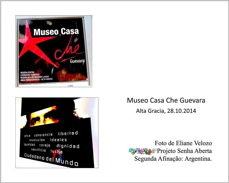 42-MUSEO CASA CHE GUEVARA - I - Cópia cópia