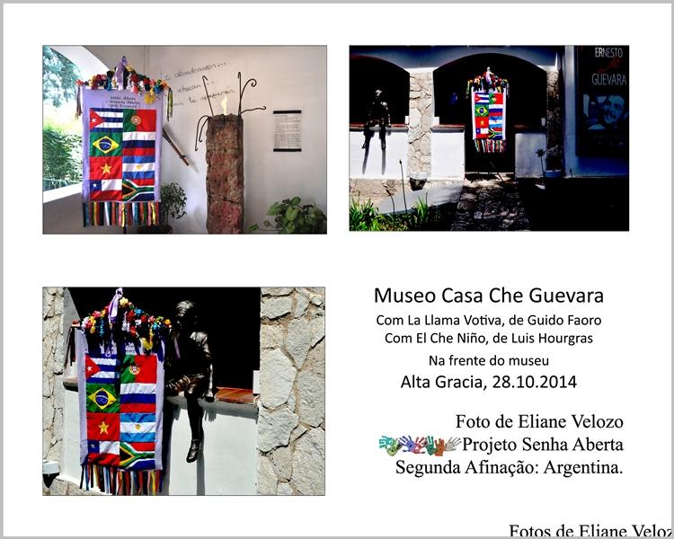 43-MUSEO CASA CHE GUEVARA - I I cópia
