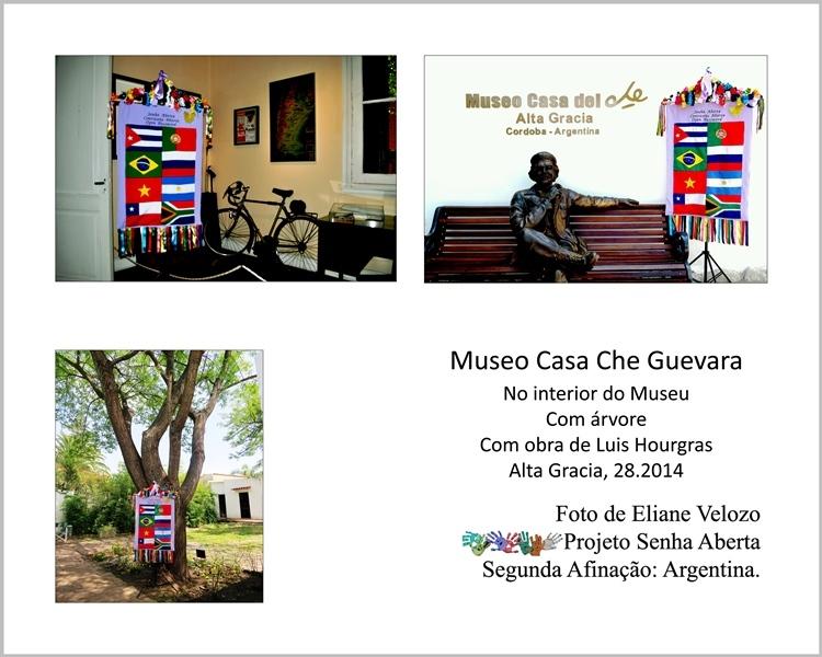 44-MUSEO CASA CHE GUEVARA II cópia