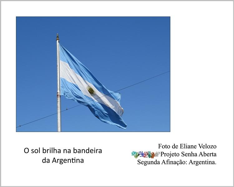 47-O sol brilha na bandeira