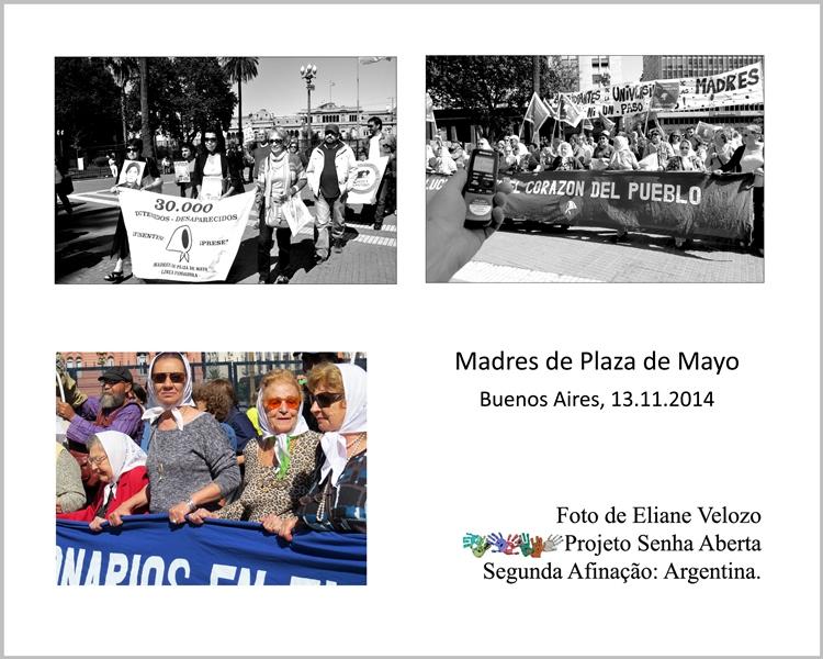 71-Madres de Plaza de Mayo cópia