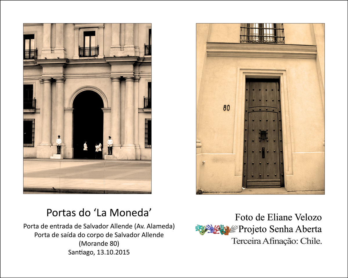 129- PORTAS DO LA MONEDA cópia