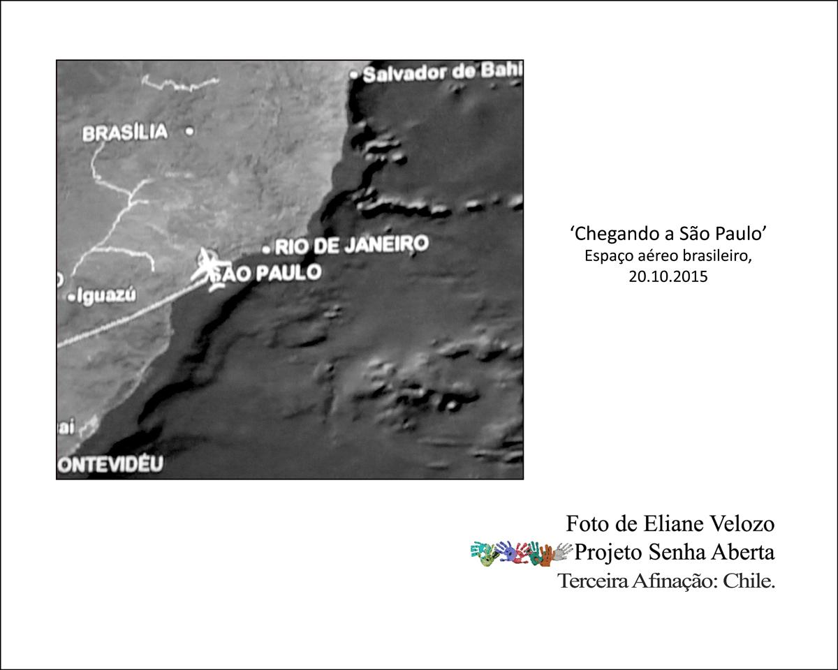 137- Mapa- chegando a sao paulo  cópia