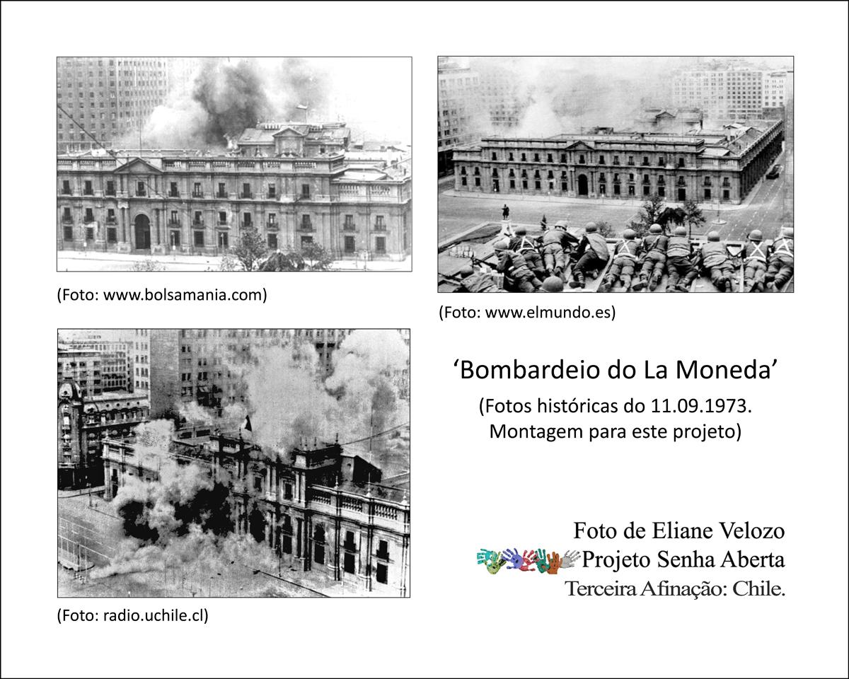 16- INCENDIO DO LA MONEDA- MONTADAS