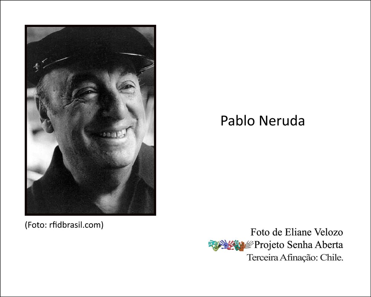 20- PABLO NERUDA cópia