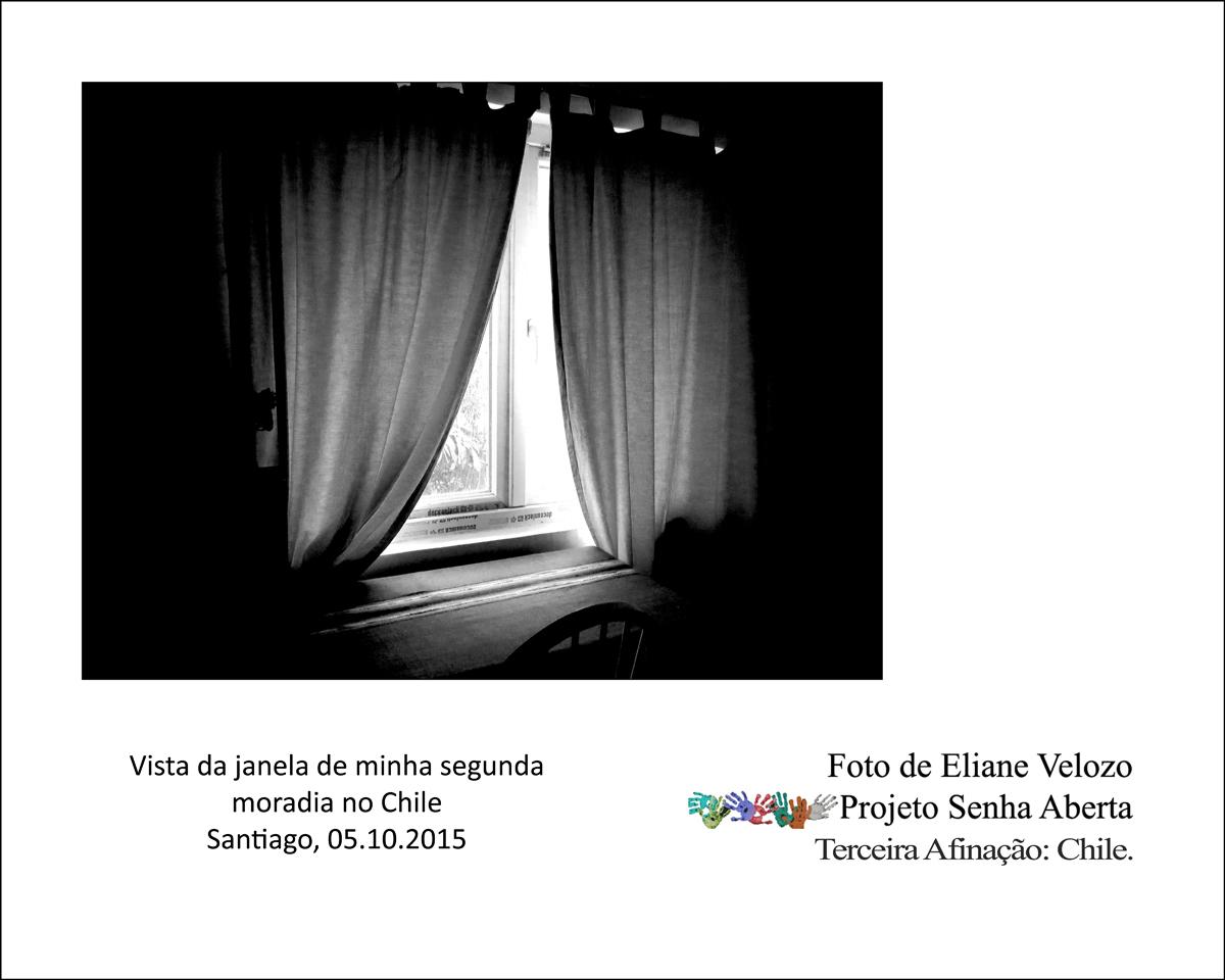 69- VISTA DA JANERAL- SEGUNDA MORADA NO CHILE