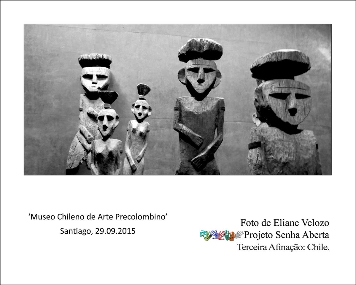 74- MUSEO CHILENO DE ARTE PRECOLOIMO  cópia