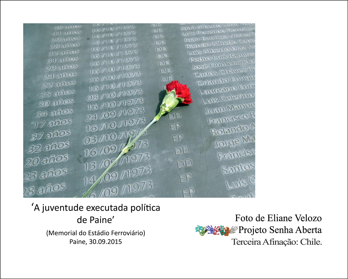 81- PAINE- A JUVENTUDA EXECUTADA POLITICA cópia