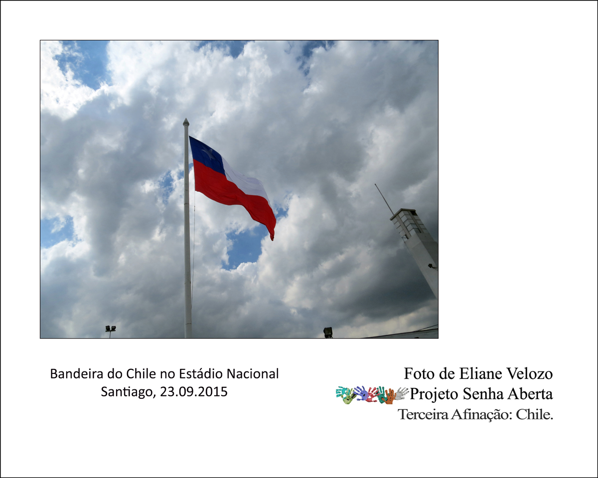 9-BANDEIRA DO CHILE NO ESTADIO NACIONAL  cópia