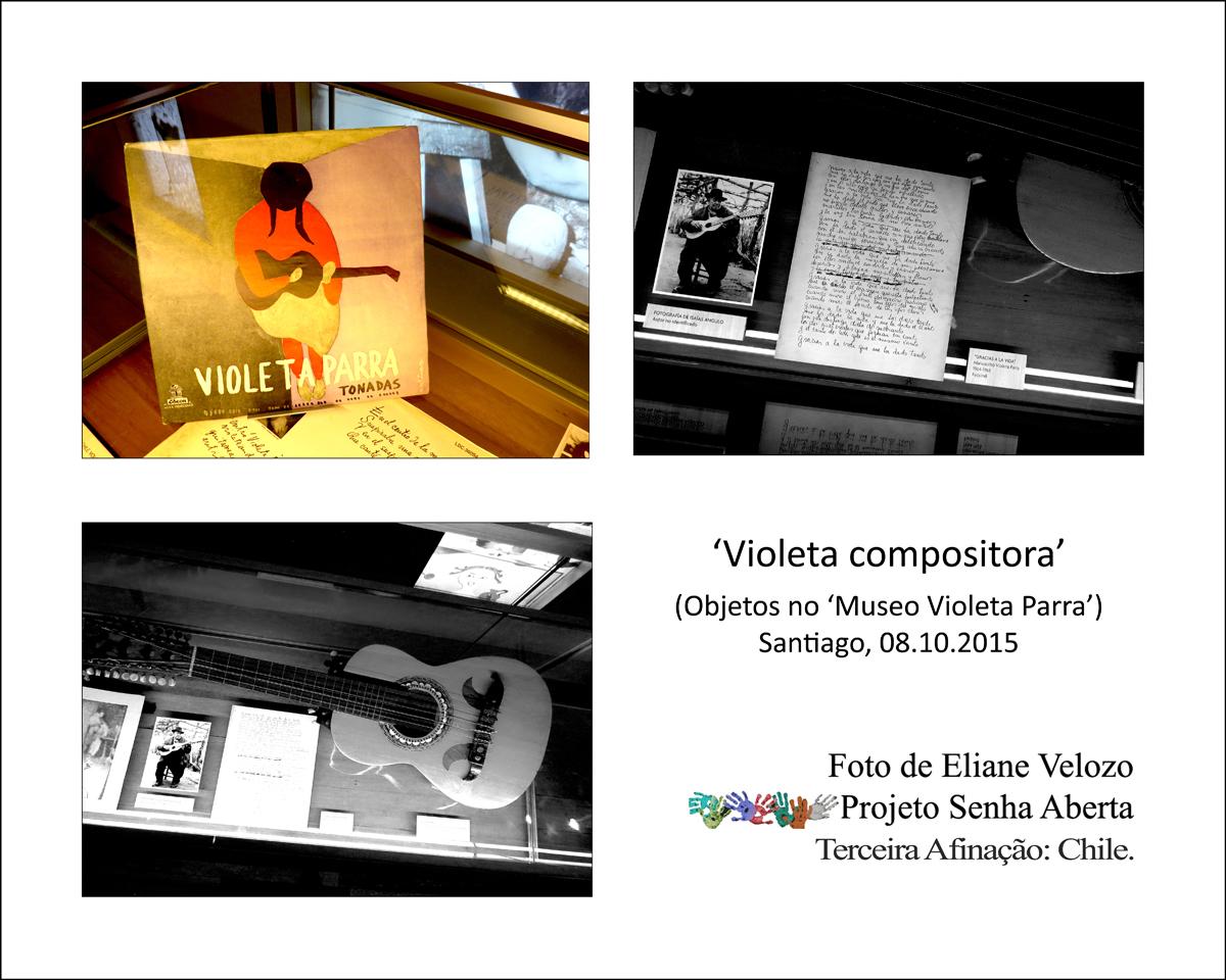 99- VIOLETA COMPOSITORA- OBJETOS NO MUSEO V P